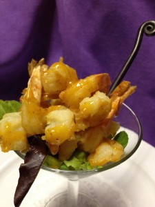 Chipotle Shrimp 2